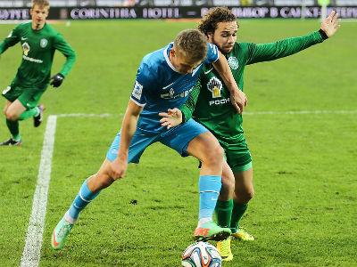 Олег Шатов против Евгения Башкирова