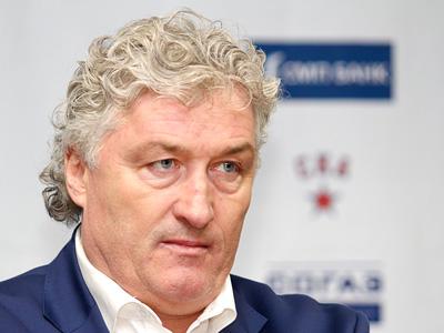 Милош Ржига разочарован действиями команды в третьем матче с ЦСКА