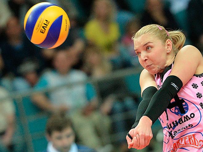 Екатерина Уланова – о возобновлении карьеры