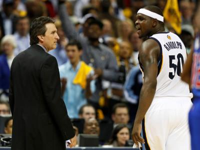 В НБА завершились четыре серии плей-офф
