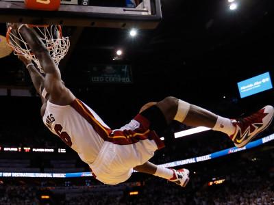 """""""Майами"""" выиграл второй матч финала НБА"""