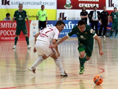 Обзор первых матчей 1/4 финала плеф-офф Суперлиги