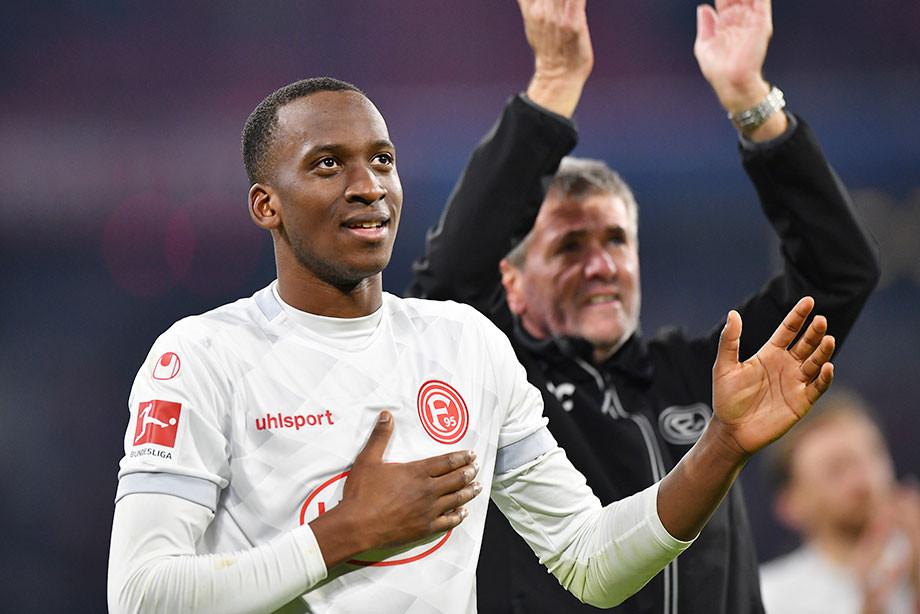 «Бавария» сыграла 3:3 с «Фортуной»