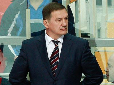 Знарок, Брагин и Сидоренко подвели итог Кубка мэра