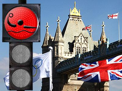 Оценка выступления федерации водного поло в Лондоне-2012
