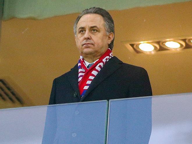 Слуцкий, Мутко, сборная России – в обзоре дня