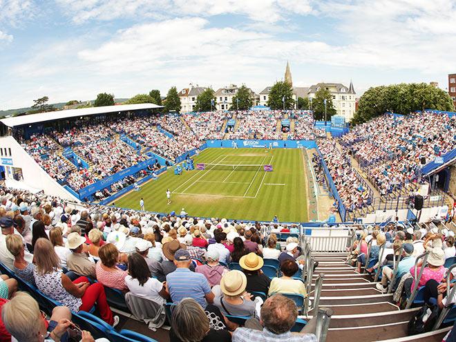 Анонс теннисных турниров недели 20-25 июня