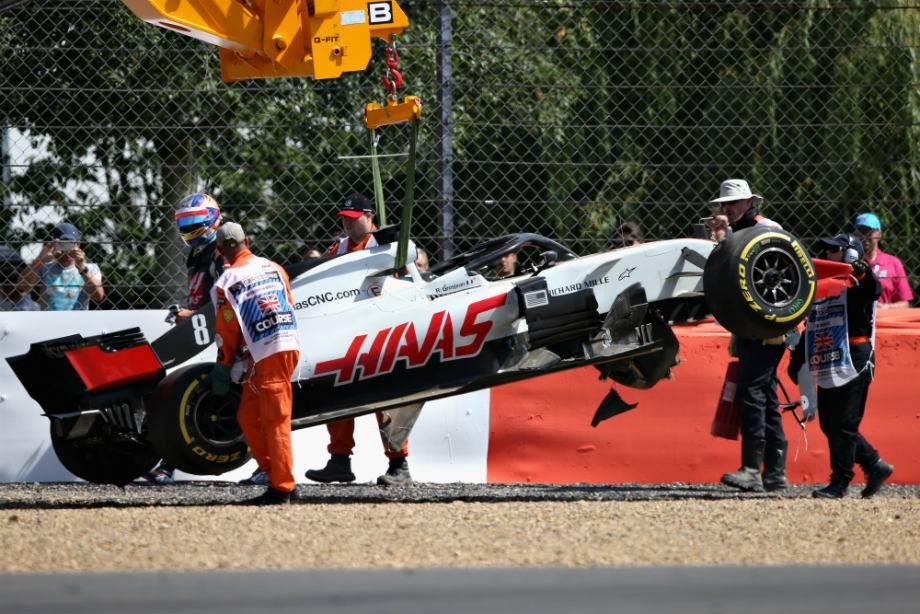 Шесть главных разочарований сезона Формулы-1