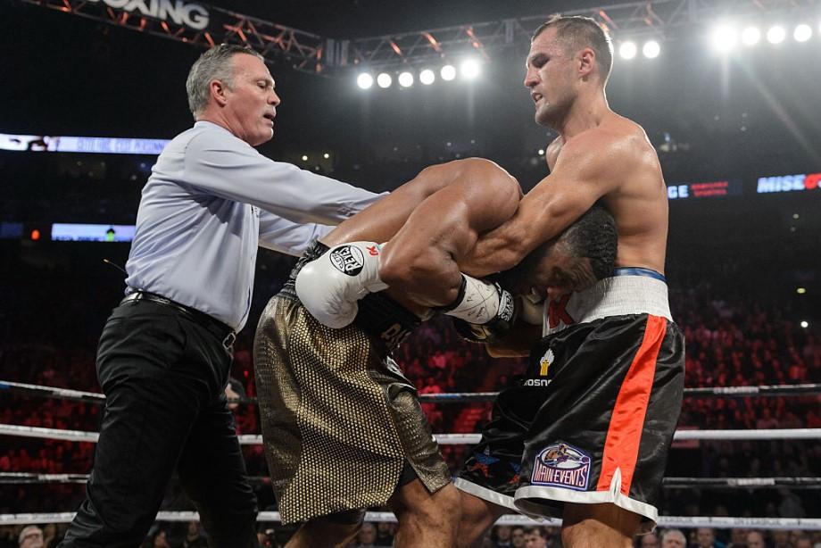 Бивол подерётся с боксёром, которого дважды бил Ковалёв. Зачем?