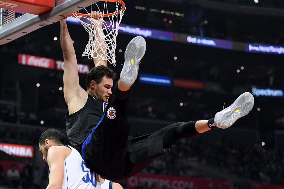 «Клипперс» – «Портленд», 13 марта, прогноз на НБА