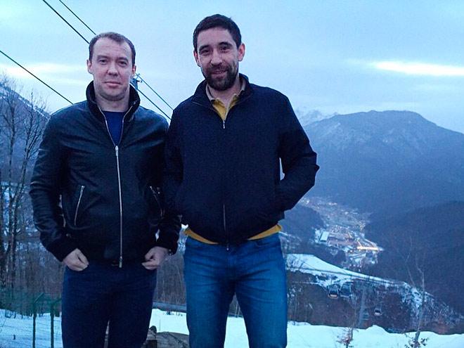 Кузнецов, Варламов и Дацюк – в обзоре соцсетей