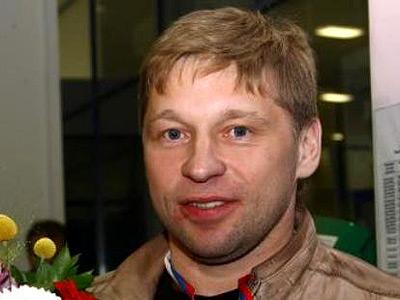 Корешков: сразу согласился на предложение Брагина