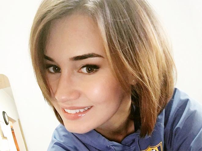 «Самая красивая переводчица Премьер-Лиги» – кто она?