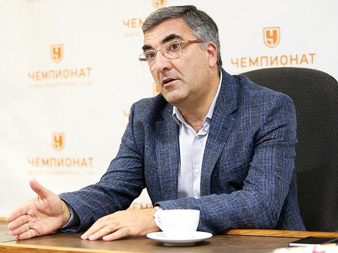 Леонид Вайсфельд