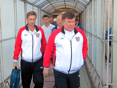 Обзор девятого тура первой лиги Украины