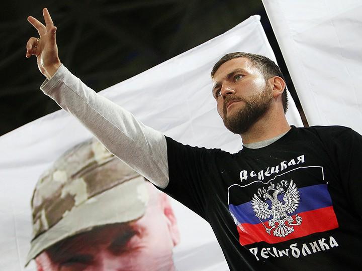 Василий «Killer»: Геев и левых на трибунах «Спартака» не будет никогда (Видео)
