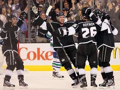 В НХЛ прошли очередные матчи (28.01.2013)