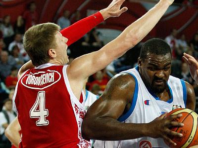 Воронцевич: лучше бы греки не приходили на матч