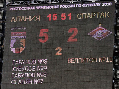 ЦСКА открывает новый сезон дома, «Динамо» и «Спартак» – на выезде