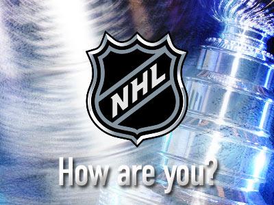"""""""Чемпионата.com"""" приостанавливает проект """"Как дела, НХЛ?"""""""