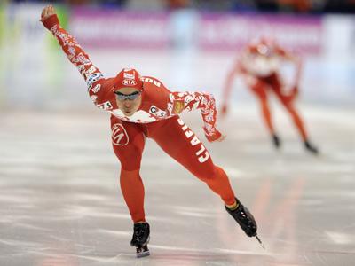Итоги отбора на этапы КМ по конькобежному спорту