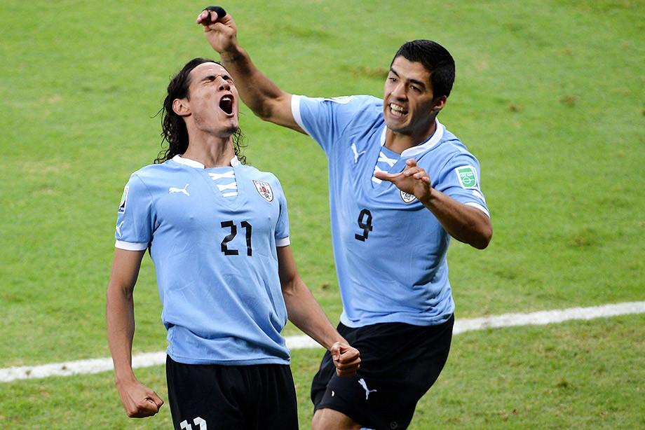 Уругвай сильнее, чем 4 года назад. Эта команда может стать сенсацией
