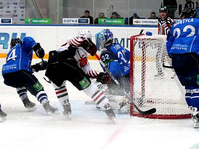 Что принесёт игровой день КХЛ (28.01.2013)