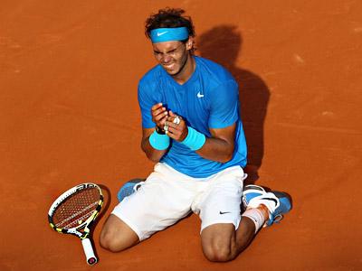 Ольховский: Федерер проиграл, а не Надаль выиграл