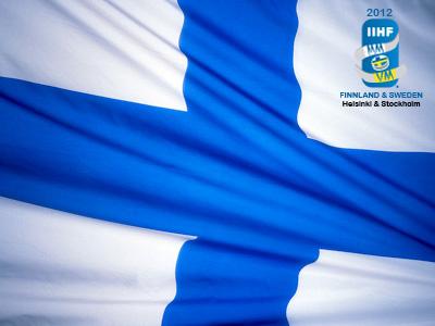 В полуфинале чемпионата мира Россия встретится со сборной Финляндии