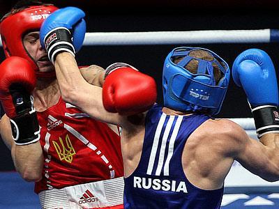 Генеральный смотр российского бокса