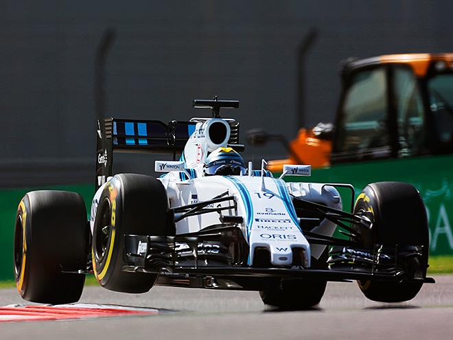 Прогнозы на Гран-при Австралии Формулы-1