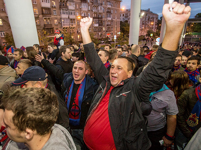 События выходных: победа «Сити» в дерби, осечка «Барсы», «Спартак» - лидер