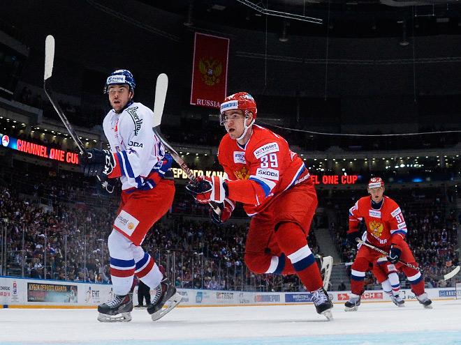 Главные хоккейные события зимы-2015/16