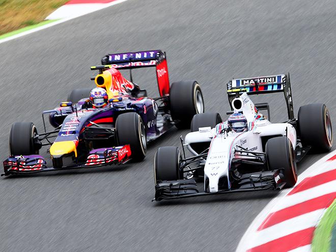 5 приятных сюрпризов Формулы-1