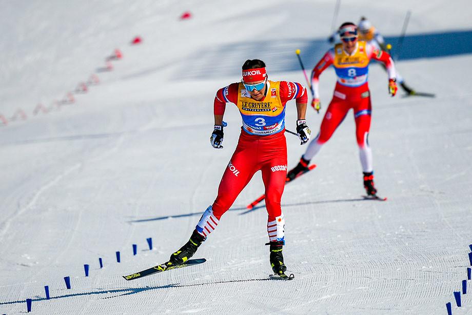 Лыжный спорт, чемпионат мира 2019 – Россия провалилась в ...