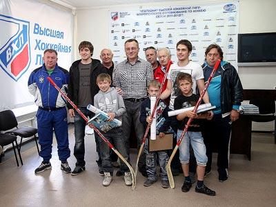 В Усть-Каменогорске прошла акции в поддержку талантливых юных игроков