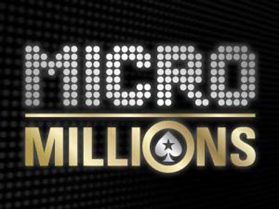 На PokerStars стартует MicroMillions II
