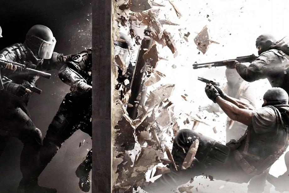 Siege наPC предлагают играть совсем бесплатно— ВRainbow Six