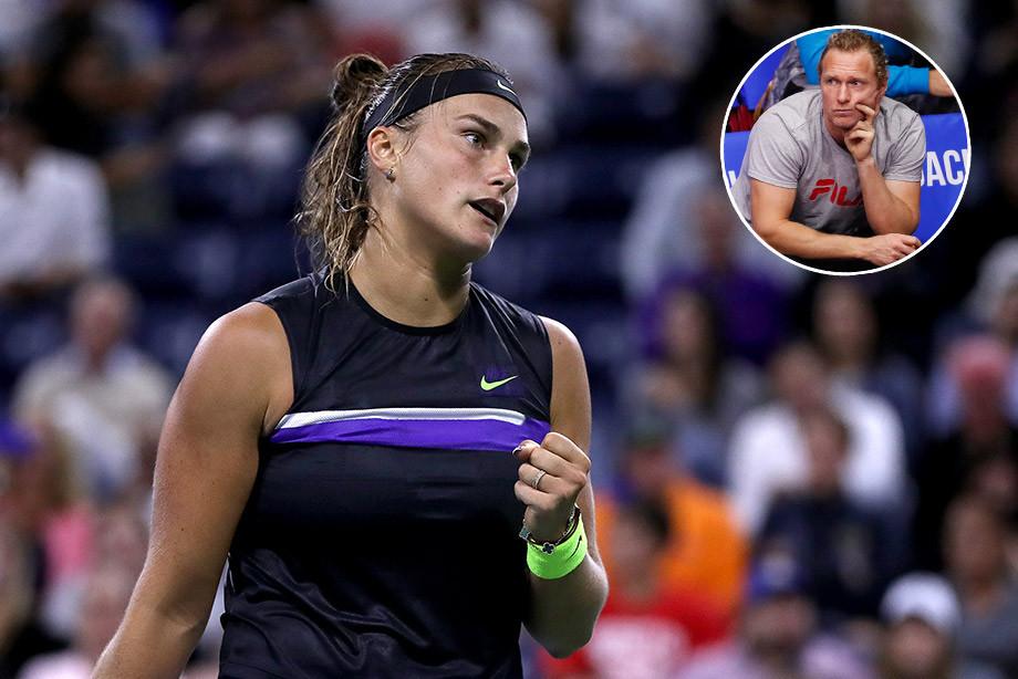 Теннисистка Соболенко написала откровенное письмо тренеру — что случилось?