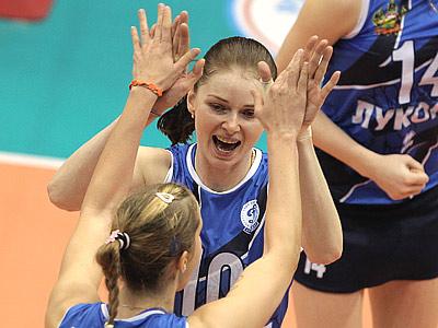 Екатерина Осичкина