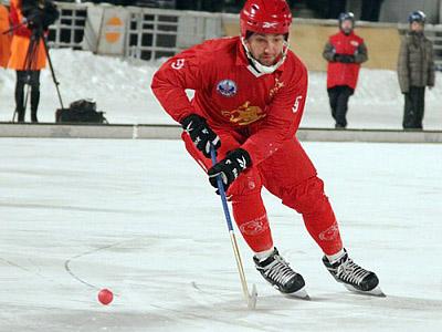 Хоккей с мячом. Итоги 8-го тура чемпионата России