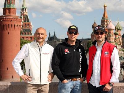 Что ждёт болельщиков на российском этапе WTCC
