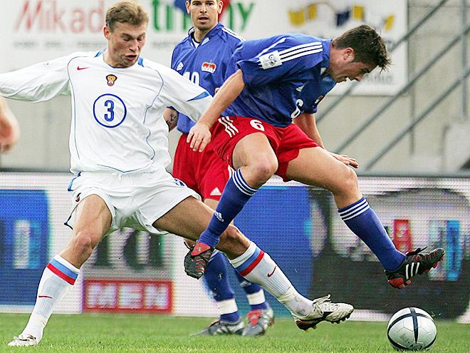 Топ-5 матчей в исполнении сборной Лихтенштейна