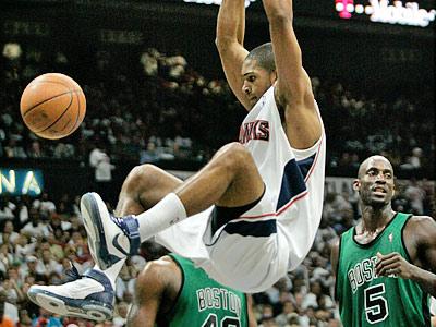 """НБА-2010/11. Из жизни """"жучков"""". День 9-й"""