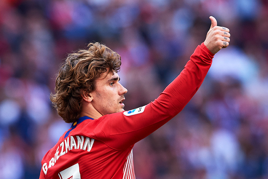 Гризманн уйдёт в «Барселону». Его ждали там ещё год назад