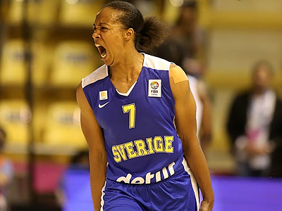 Россиянки на Евробаскете уступили Швеции