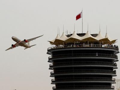 Гран-при Бахрейна Формулы-1. Превью