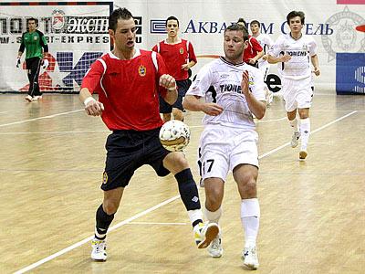 Мини-футбол 2.0