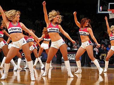 """НБА-2011/12. Из жизни """"жучков"""". День 46-й"""