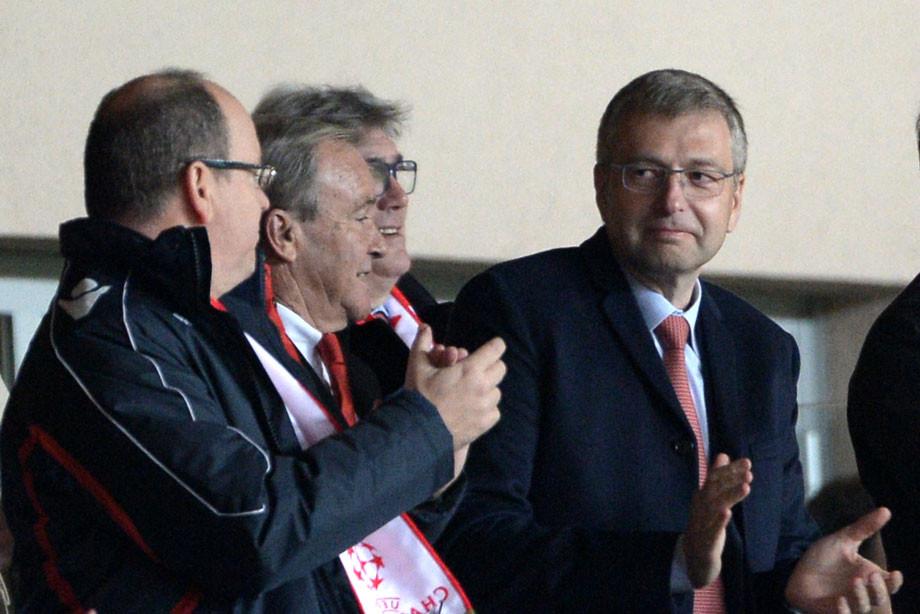 Русский миллиардер Дмитрий Рыболовлев схвачен вМонако